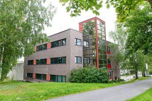 Riihimiehentie 3, Varisto Vantaa